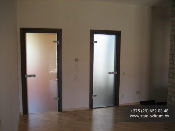 ddk 20 600x450 - Стеклянные двери