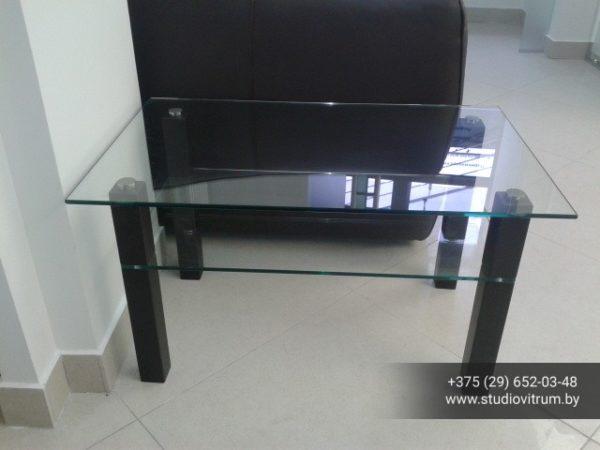 ms 100 600x450 - Мебель и предметы интерьера из стекла