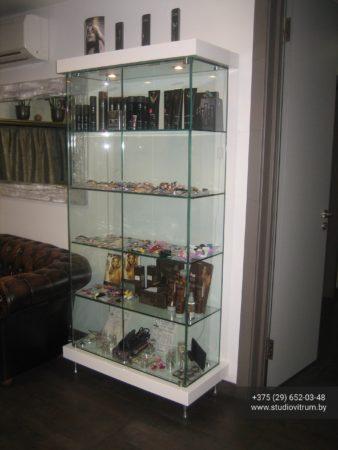 ms 103 338x450 - Мебель и предметы интерьера из стекла