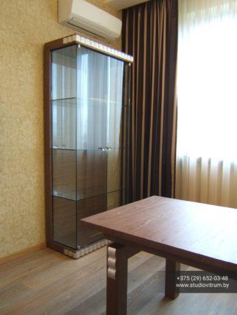 ms 104 338x450 - Мебель и предметы интерьера из стекла