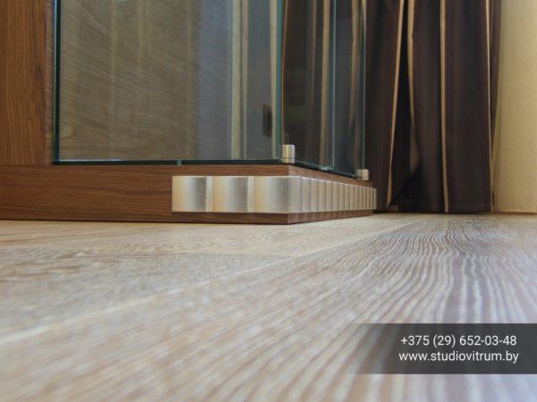 ms 105 600x450 - Мебель и предметы интерьера из стекла