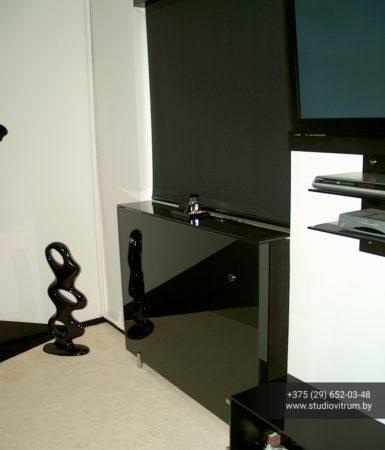 ms 117 385x450 - Мебель и предметы интерьера из стекла