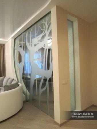 ms 23 338x450 - Мебель и предметы интерьера из стекла
