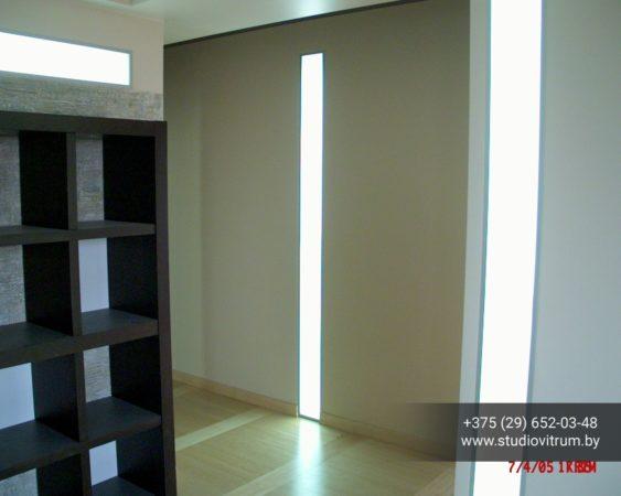 ms 33 563x450 - Мебель и предметы интерьера из стекла