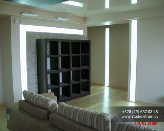ms 35 563x450 - Мебель и предметы интерьера из стекла