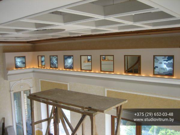 ms 51 600x450 - Мебель и предметы интерьера из стекла