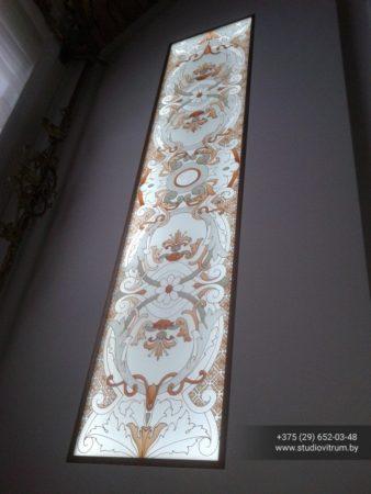 ms 56 338x450 - Мебель и предметы интерьера из стекла