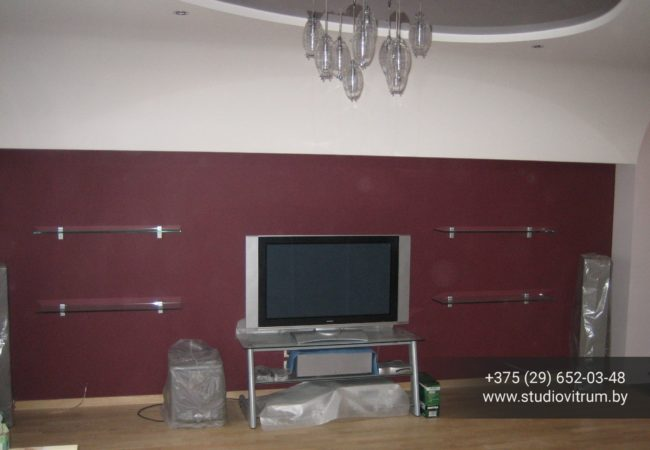 ms 65 650x450 - Мебель и предметы интерьера из стекла