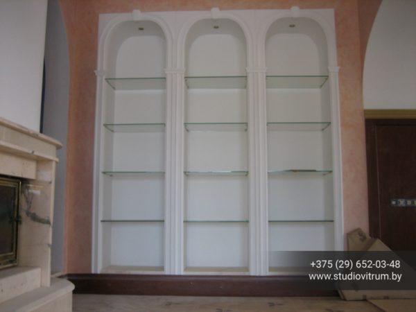 ms 66 600x450 - Мебель и предметы интерьера из стекла
