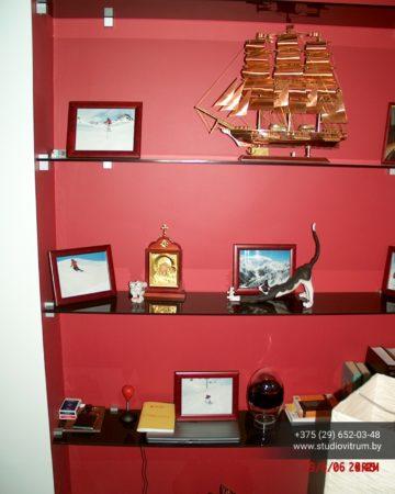 ms 77 360x450 - Мебель и предметы интерьера из стекла