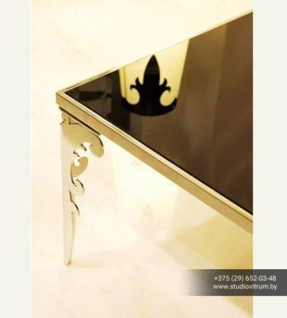 ms 79 407x450 - Мебель и предметы интерьера из стекла