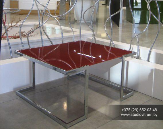 ms 81 568x450 - Мебель и предметы интерьера из стекла