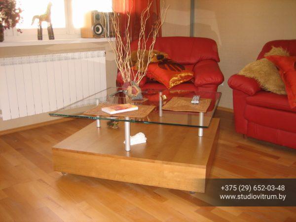 ms 83 600x450 - Мебель и предметы интерьера из стекла