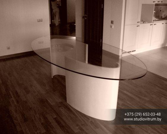 ms 87 563x450 - Мебель и предметы интерьера из стекла