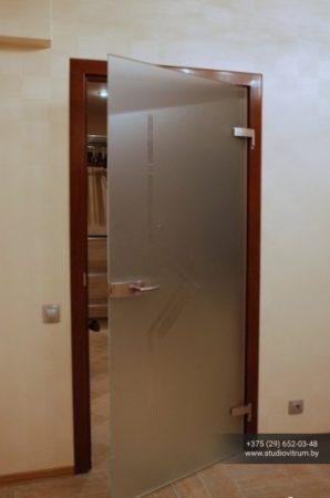 ddk 32 298x450 - Стеклянные двери