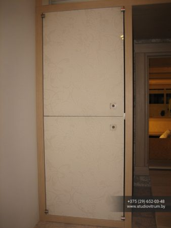 dn 11 338x450 - Дверцы в нишу