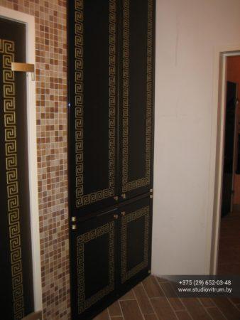 dn 12 338x450 - Дверцы в нишу