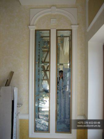 dn 2 338x450 - Дверцы в нишу