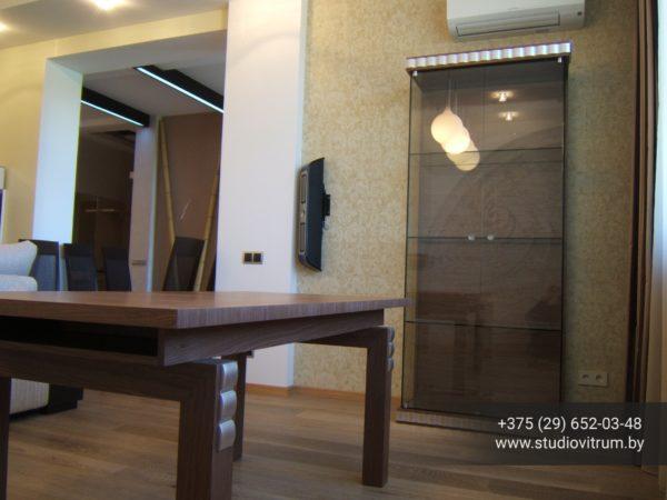 ms 107 600x450 - Мебель и предметы интерьера из стекла