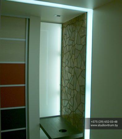 ms 24 394x450 - Мебель и предметы интерьера из стекла