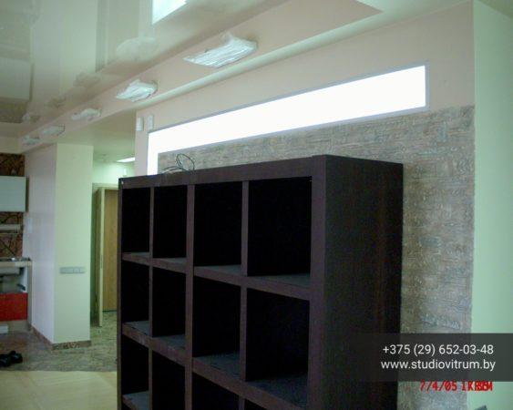 ms 32 563x450 - Мебель и предметы интерьера из стекла