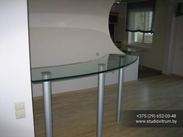 ms 6 600x450 - Мебель и предметы интерьера из стекла