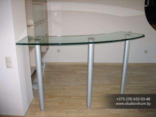 ms 7 600x450 - Мебель и предметы интерьера из стекла