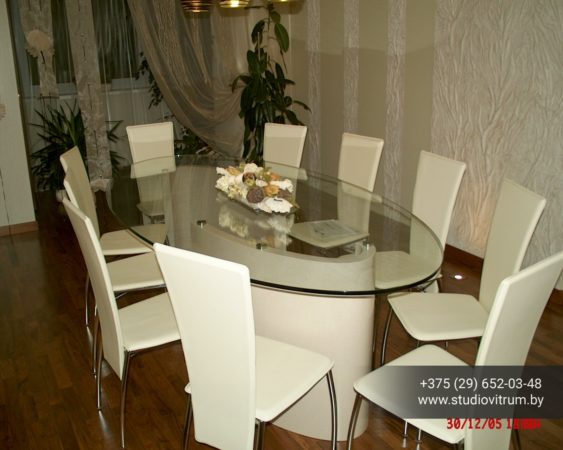 ms 86 563x450 - Мебель и предметы интерьера из стекла