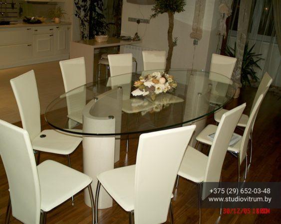 ms 88 563x450 - Мебель и предметы интерьера из стекла