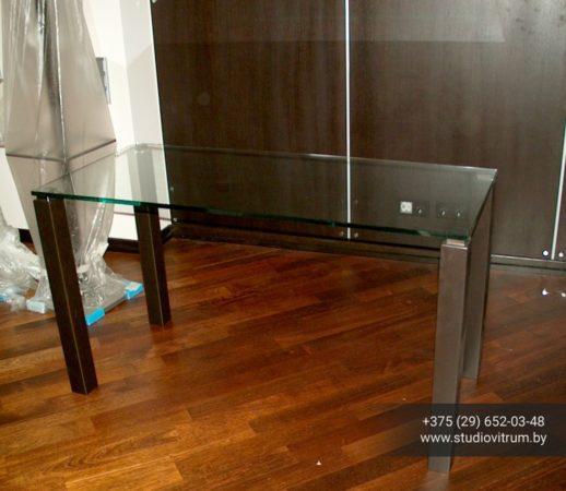 ms 90 518x450 - Мебель и предметы интерьера из стекла