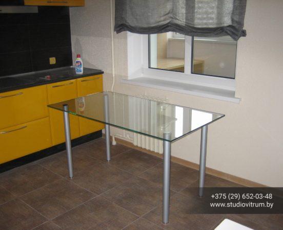 ms 94 552x450 - Мебель и предметы интерьера из стекла
