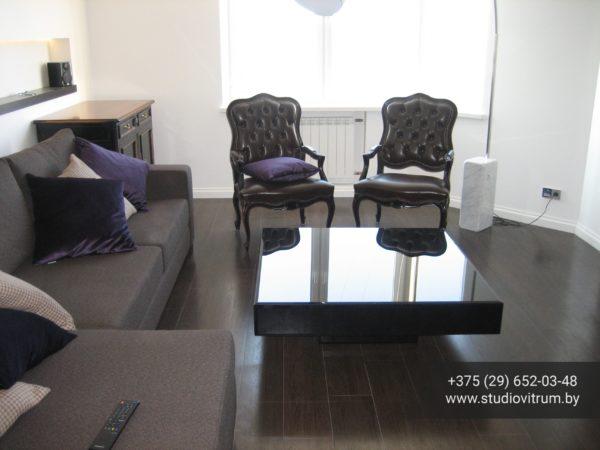 ms 96 600x450 - Мебель и предметы интерьера из стекла