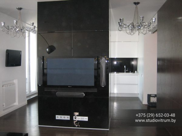 psz 27 600x450 - Панно и зашивка стен стеклом и зеркалом