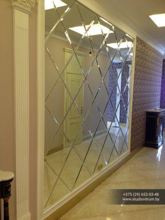 psz 47 338x450 - Панно и зашивка стен стеклом и зеркалом